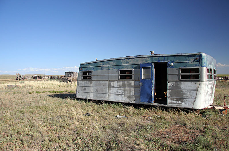 Travel Trailer Park Carlsbad New Mexico