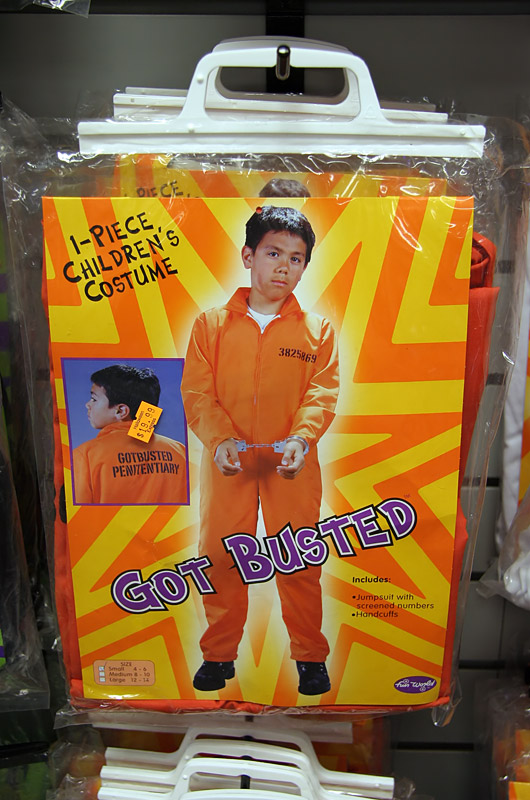 A halloween costume featuring a Mexican kid wearing a prison uniform is this meant as  sc 1 st  John Wise & Practice u2013 John Wise u2013 Dreams Moments Travel