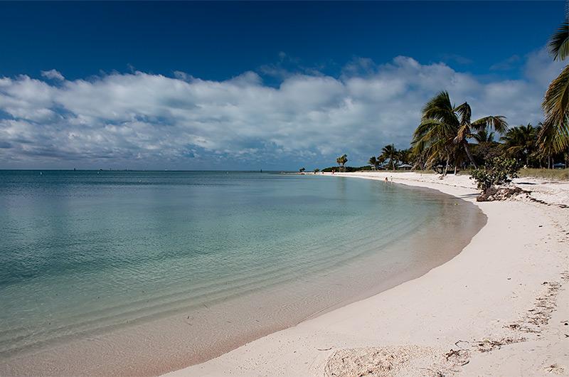 Colonial Beach Marathon Florida