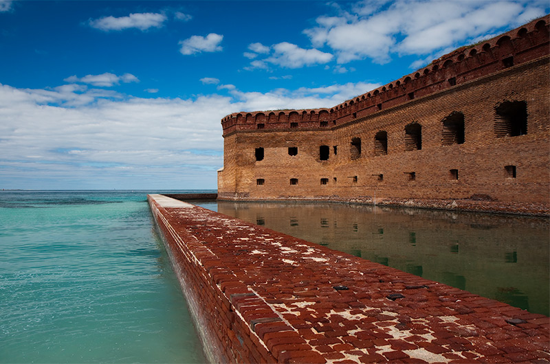 Dry Tortugas John Wise Dreams Moments Travel
