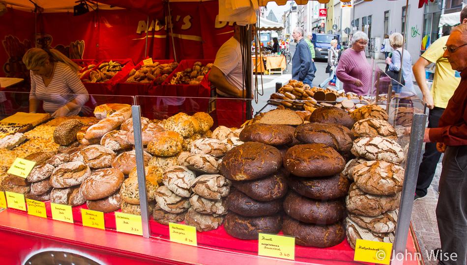 Food To Eat In Frankfurt Germany
