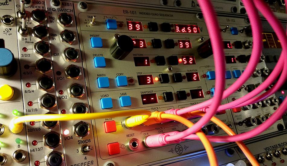 Orthogonal Devices ER-101