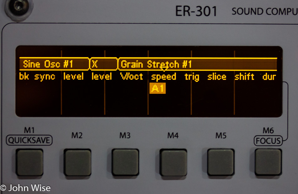ER-301 from Orthogonal Devices
